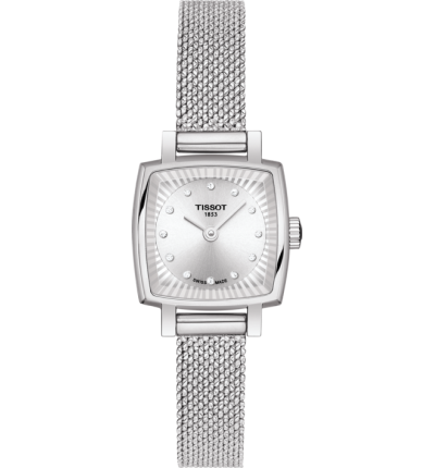 TISSOT LOVELY SQUARE...