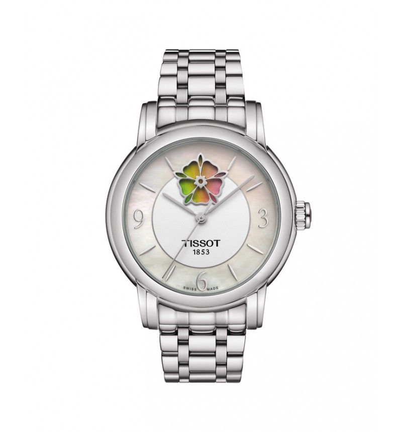 TISSOT LADY HEART AUTOMATIC...
