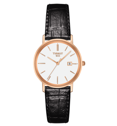 TISSOT Goldrun Quartz Lady...