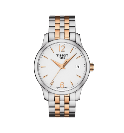 TISSOT Tradition Quartz...