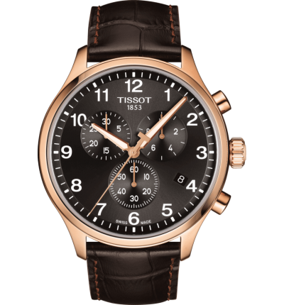 TISSOT Chrono XL Quartz...