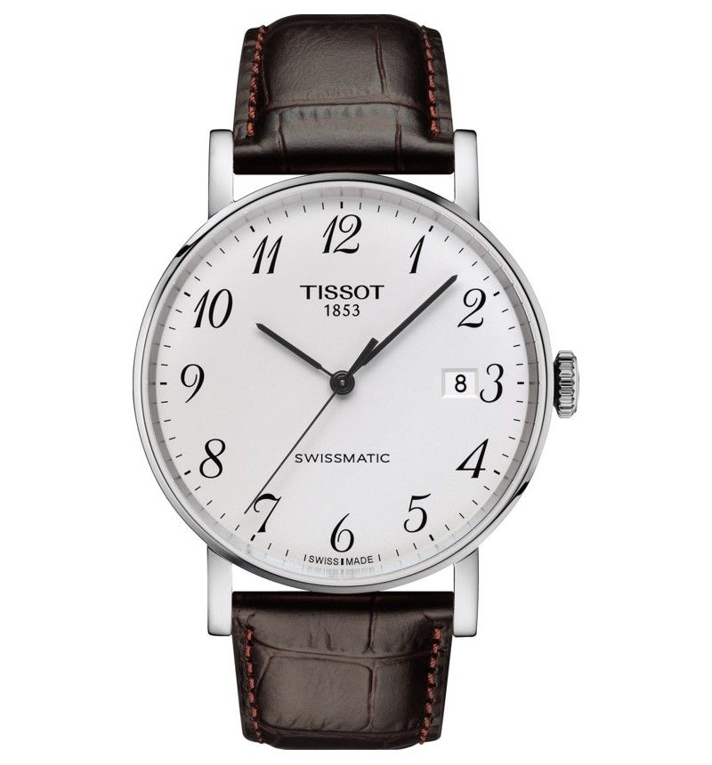 TISSOT EVERYTIME SWISSMATIC...