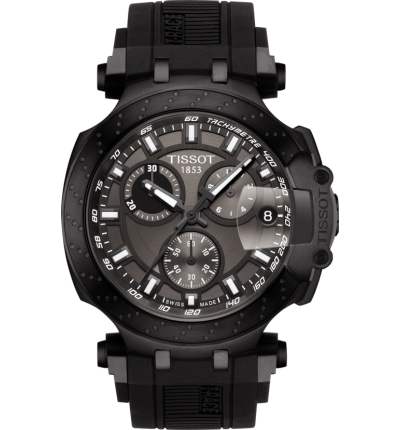 TISSOT T-RACE CHRONO...