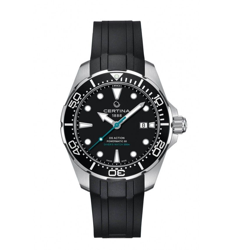 CERTINA DS ACTION DIVER STC...