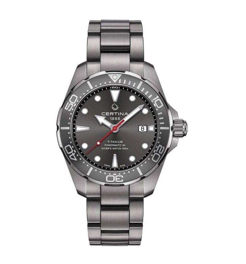 Certina DS ACTION Diver...