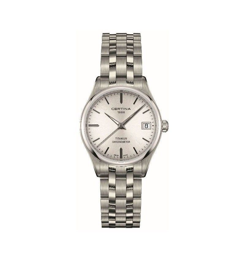 Certina DS-8 Lady Titanium...