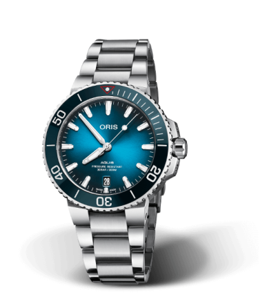 ORIS CLEAN OCEAN LIMITED...