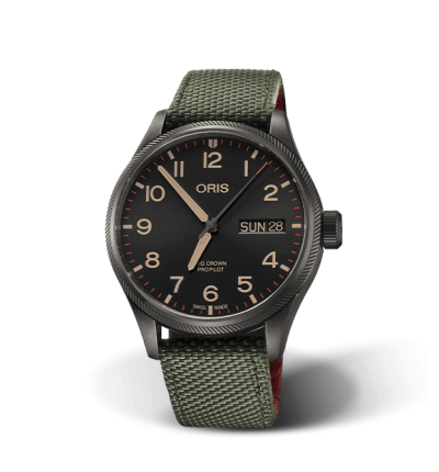 ORIS 40TH SQUADRON LIMITED...