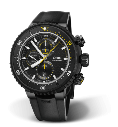 ORIS DIVE CONTROL LIMITED...