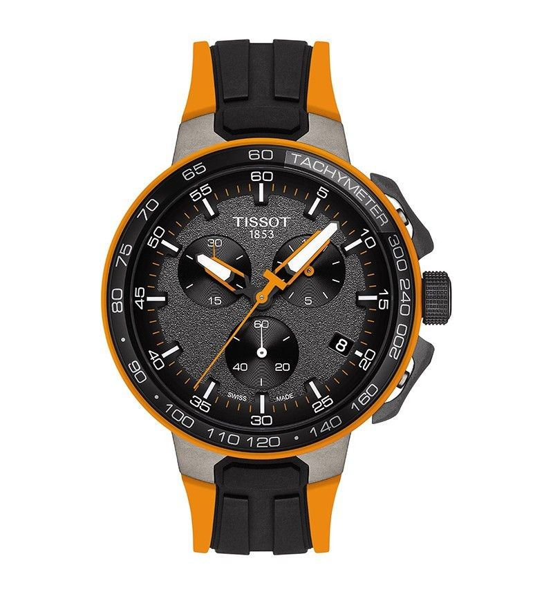 TISSOT T-RACE CYCLING...