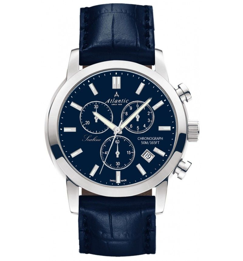 Atlantic Sealine Chrono...