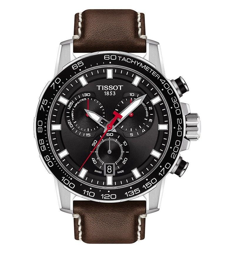 TISSOT SUPERSPORT CHRONO...