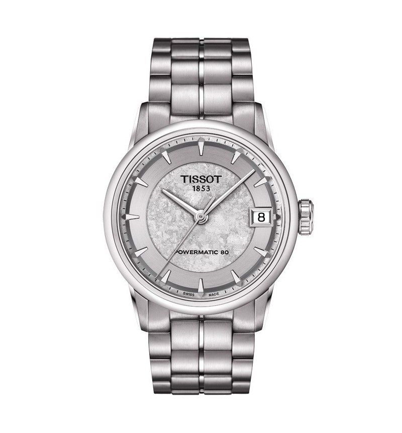 TISSOT LUXURY LADY...