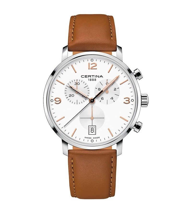 Certina DS CAIMANO CHRONO...