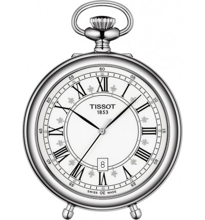 Tissot Pocket Stand Alone T866.410.99.013.00