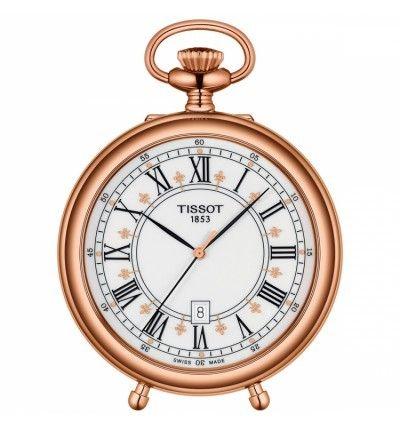 Tissot Pocket Stand Alone T866.410.99.013.01