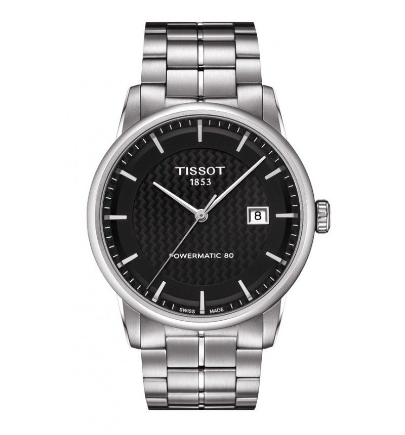 TISSOT LUXURY AUTOMATIC...