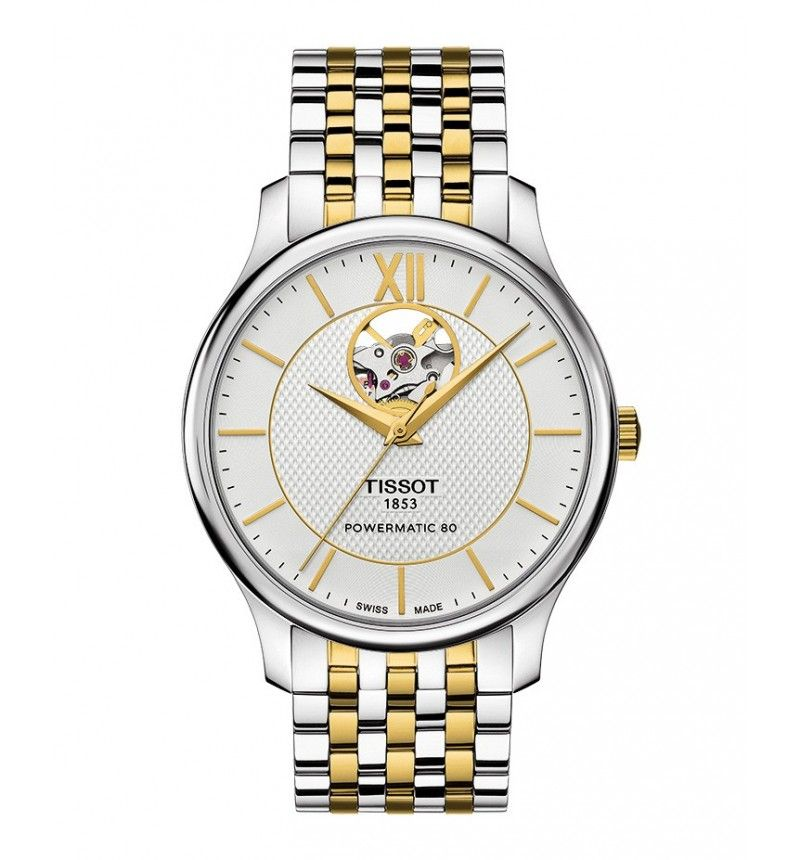 TISSOT TRADITION AUTOMATIC...