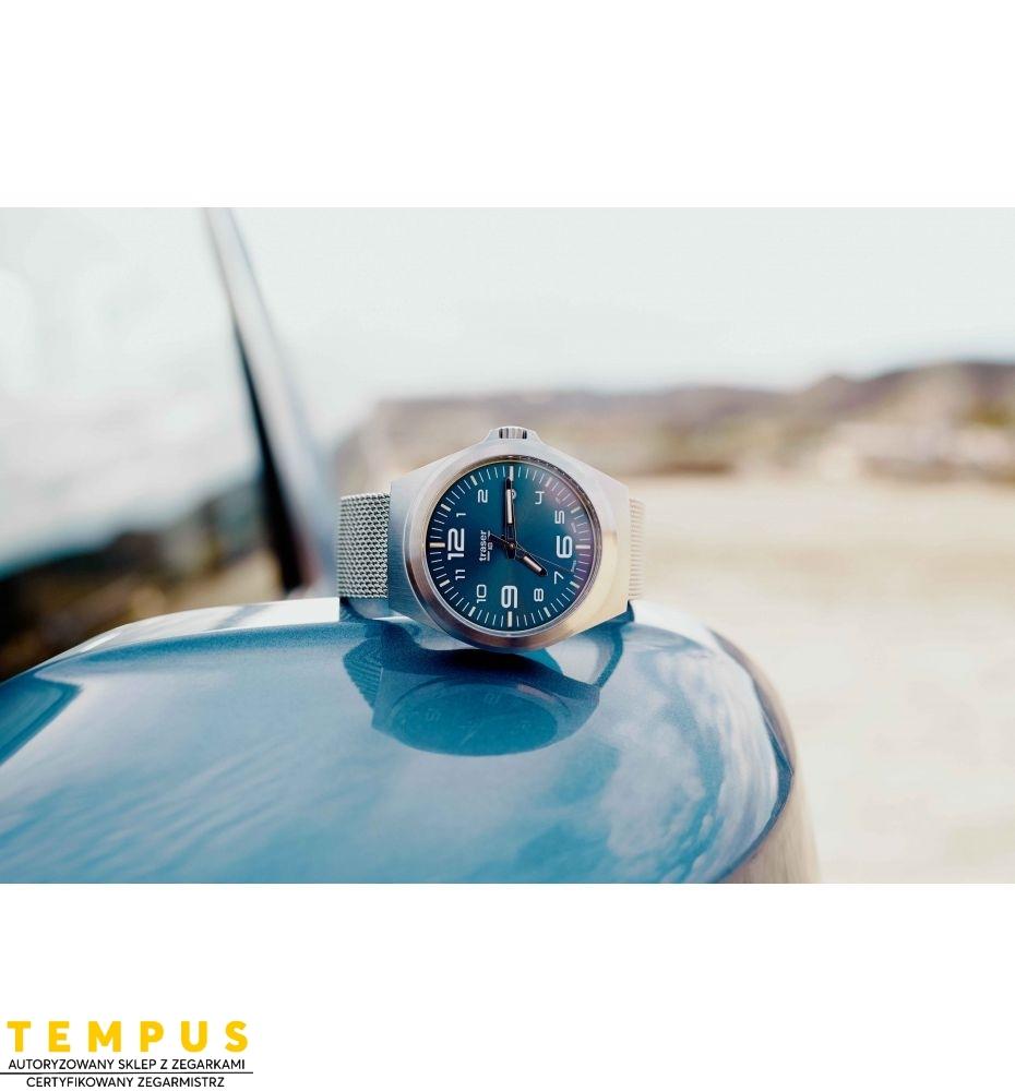Zegarek Męski Traser P59 Essential Blue M 108205 - Tempus