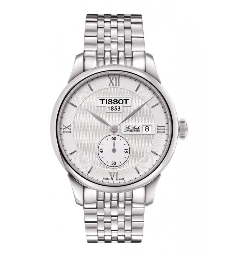 TISSOT LE LOCLE AUTOMATIC...