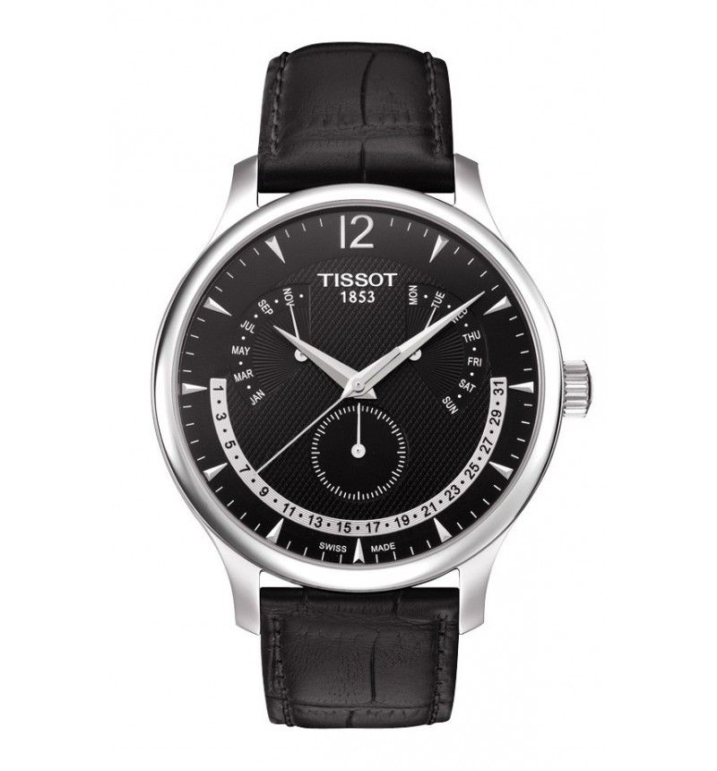 TISSOT TRADITION PERPETUAL...