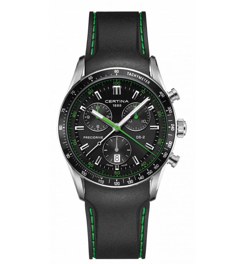 CERTINA DS-2 CHRONO...