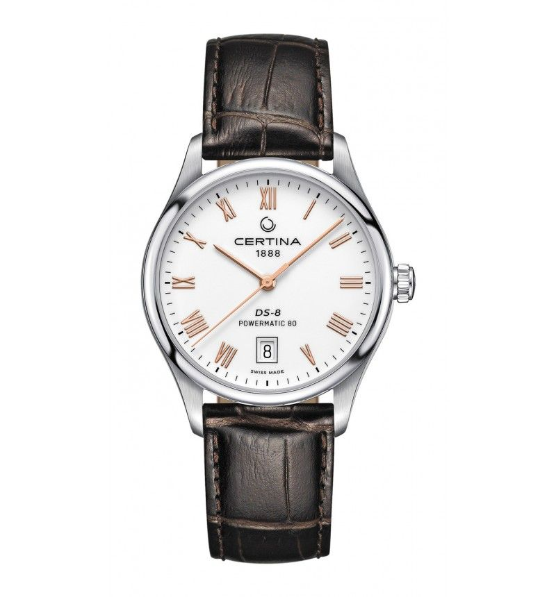 CERTINA DS-8 GENT...
