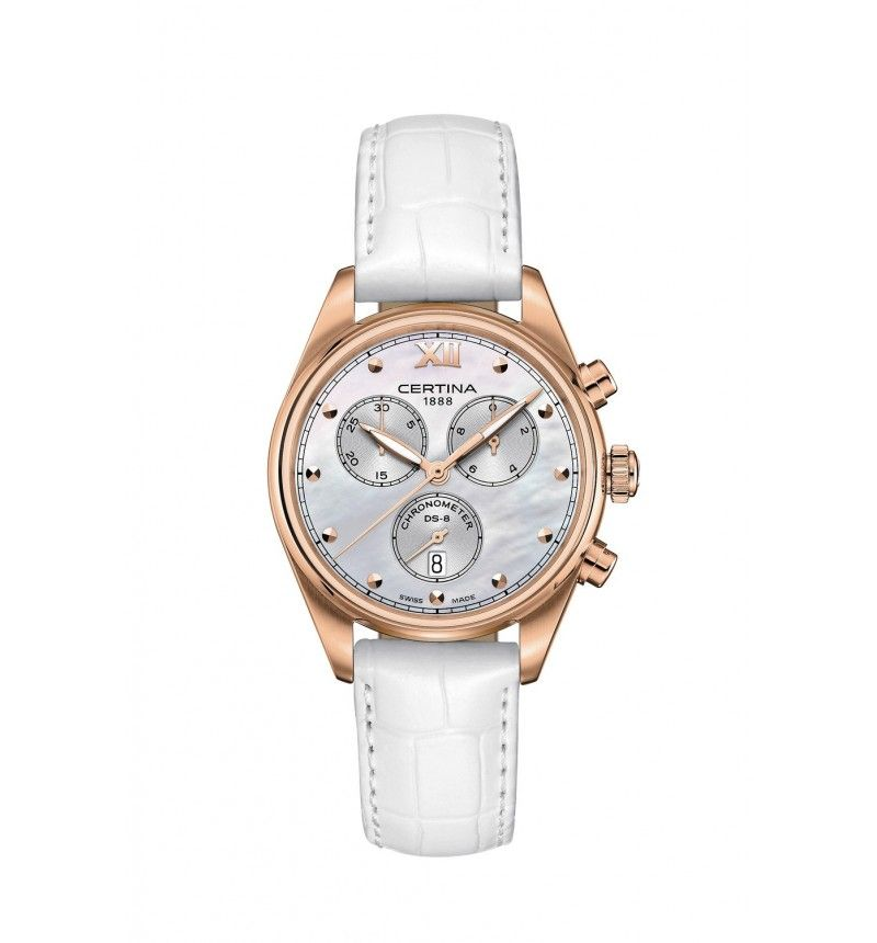 CERTINA DS CHRONOGRAPH LADY...