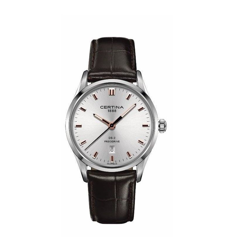CERTINA DS-2 GENT QUARTZ...