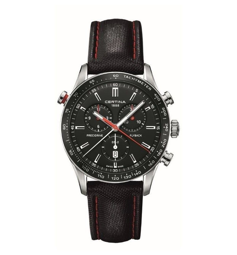 DS CHRONO FLYBACK...