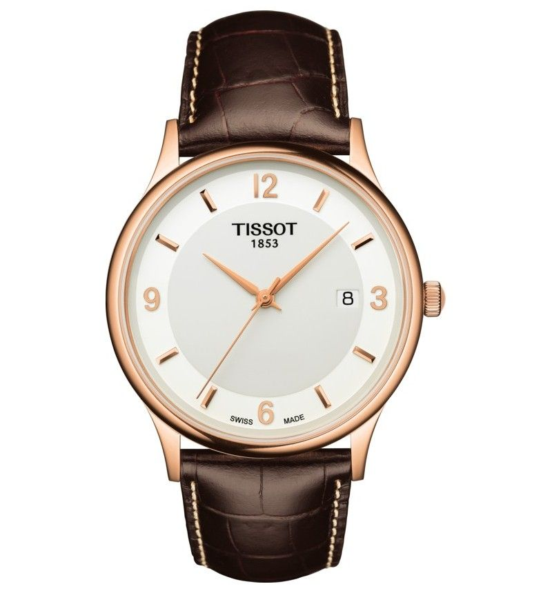 TISSOT Rose Dream Quartz...
