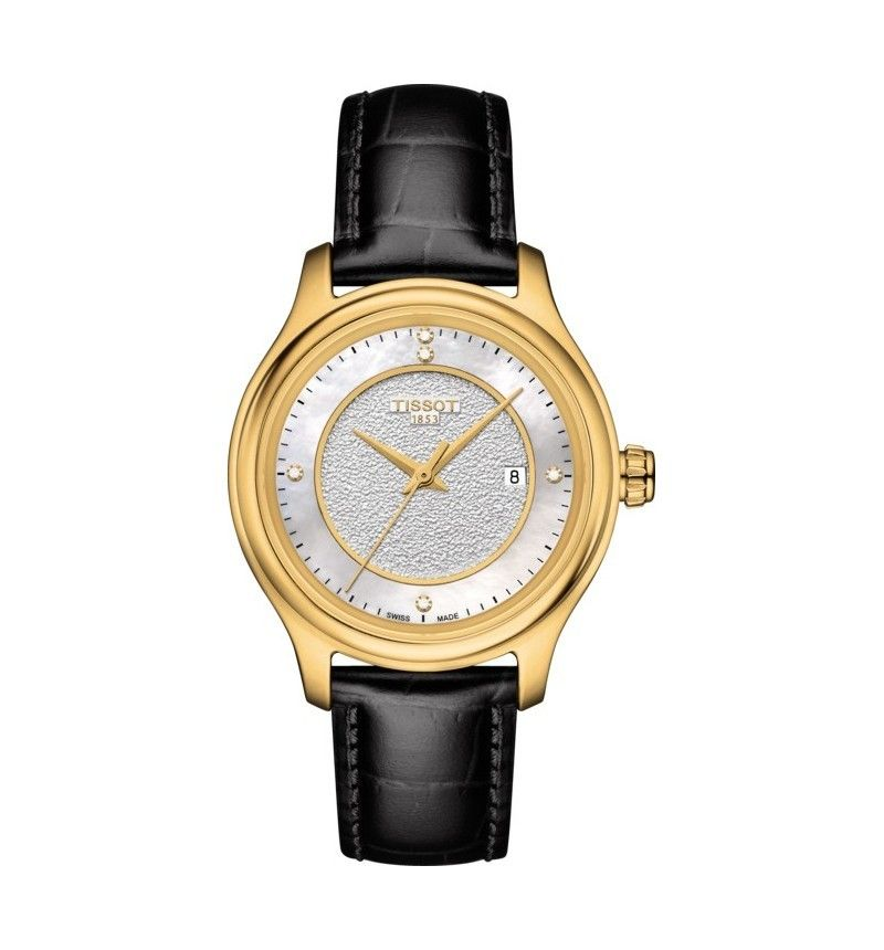 TISSOT Fascination Lady...