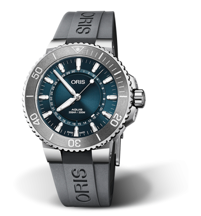Oris Source of Life Limited...