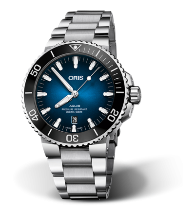 Oris Clipperton Limited...