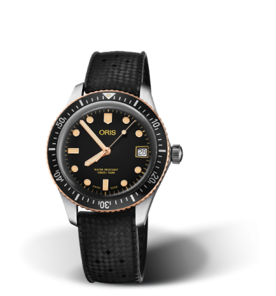 ORIS DIVERS SIXTY-FIVE  01...