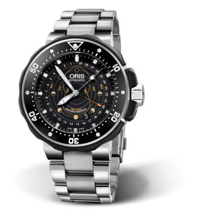 ORIS PRODIVER POINTER MOON...