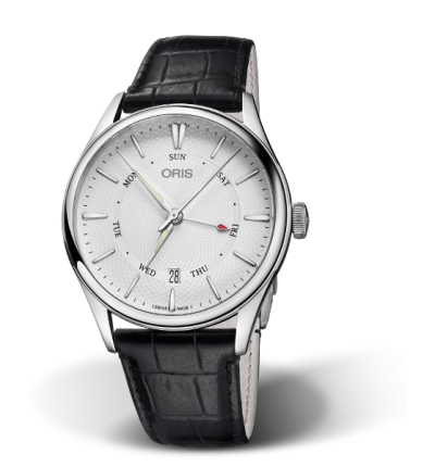 ORIS ARTELIER POINTER DAY...