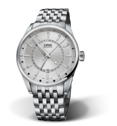 ORIS ARTIX POINTER MOON,...