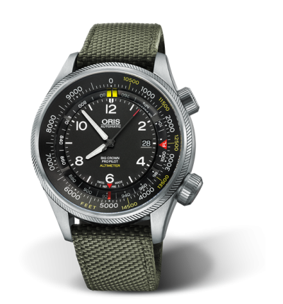ORIS BIG CROWN PROPILOT...