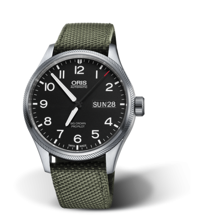ORIS BIG CROWN PROPILOT BIG...