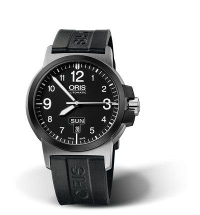 ORIS BC3 ADVANCED, DAY DATE...