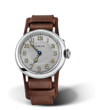 ORIS BIG CROWN 1917 LIMITED...
