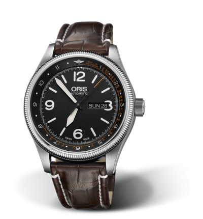 ORIS ROYAL FLYING DOCTOR...