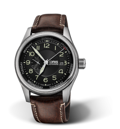 ORIS BIG CROWN SMALL...