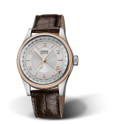 ORIS BIG CROWN ORIGINAL...