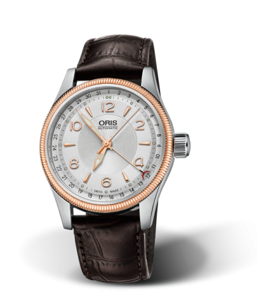 ORIS BIG CROWN POINTER DATE...