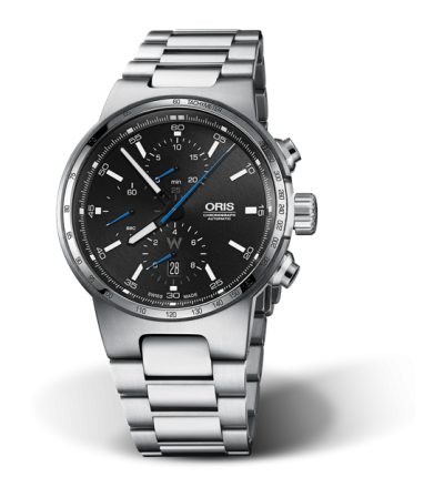 ORIS WILLIAMS CHRONOGRAPH...