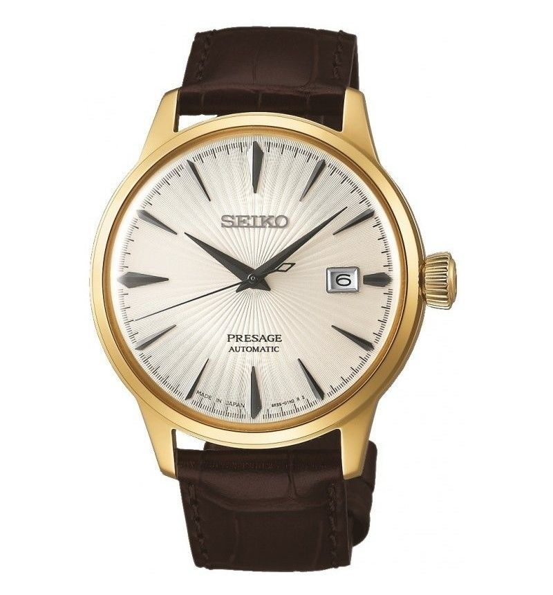 SEIKO Presage Cocktail...