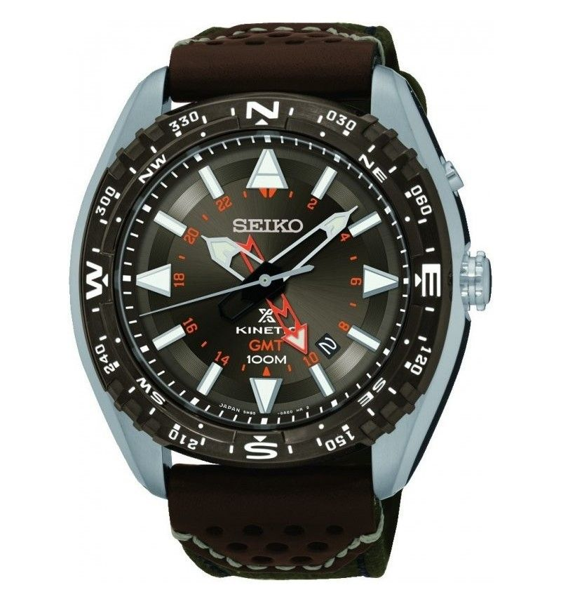 SEIKO Prospex Kinetic SUN061P1