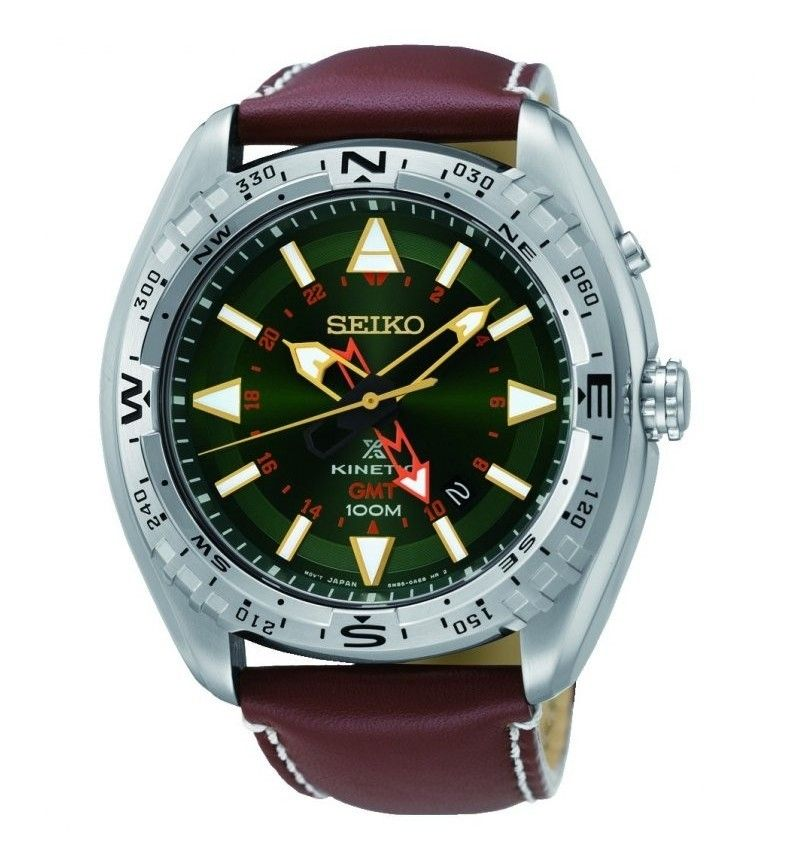 SEIKO Prospex Kinetic SUN051P1